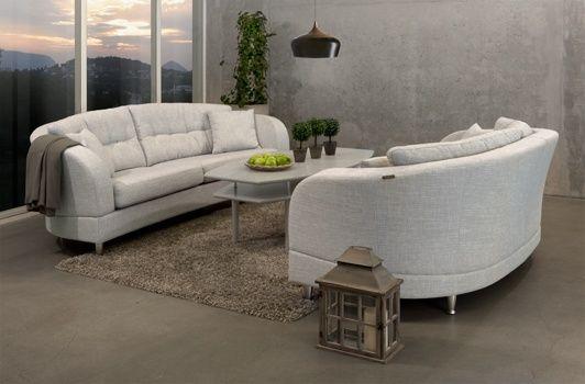 Verona 3+2,5-seter › Sofa › FAGMØBLER
