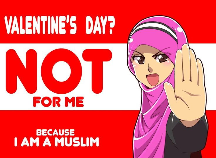 Celebrating Valentine's Day It's Haram For Muslims:  So majestic are its diverse aspects, they are too subtle to be described; their reality can only be apprehended by personal experience.