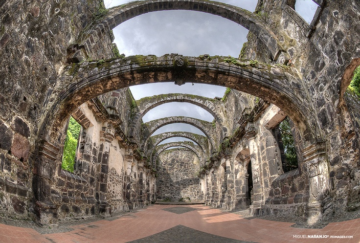Templo La Marinera, San Blas, Nayarit, México