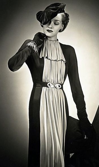 1930s Hollywood Glamour | Classic1930s glamour