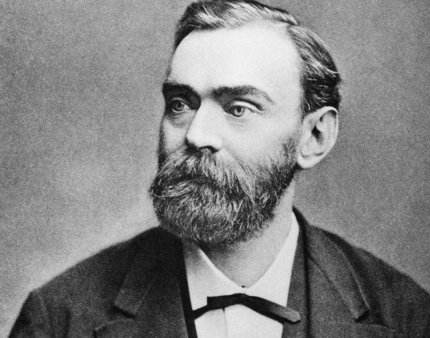 Γιατί δεν υπάρχει βραβείο Νόμπελ για τα Μαθηματικά;   Μικροϊστορίες των επιστημών και της φιλοσοφίας  του Γιώργου Θεοχάρη Κάθε χρόνο αρχής γενομένης το 1901 τον Οκτώβριο ανακοινώνονται και στις 10 Δεκεμβρίου (ημερομηνία θανάτου του Alfred Nobel) απονέμονται τα έξι περίβλεπτα διεθνή Βραβεία Νόμπελ: Φυσικής Χημείας Ιατρικής Λογοτεχνίας Ειρήνης και Οικονομικών. Νόμπελ Μαθηματικών όμως δεν υπάρχει. Γιατί άραγε;  Στο δίτομο In Mathematical Circles (1969) o Howard M. Eves έχει συγκεντρώσει…