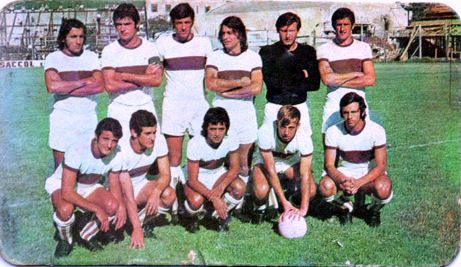 Platense  #10  1971