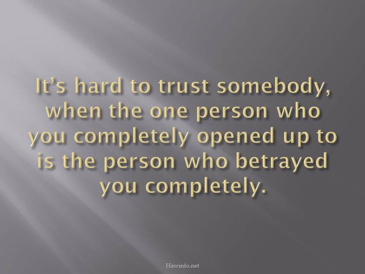 Broken Trust Quotes For Relationships 50+ Selective Quotes