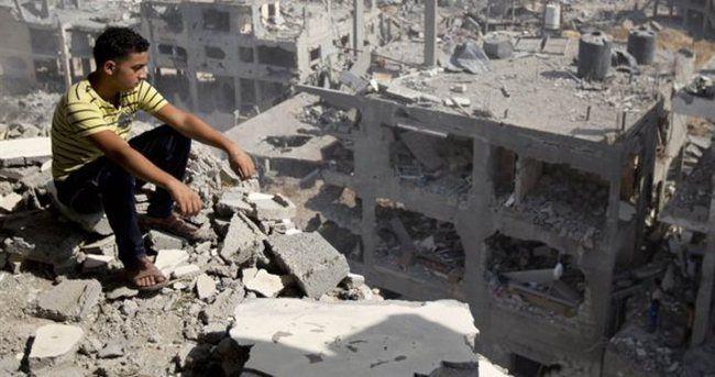 BM: 2020'de Gazze yaşanabilir olmaktan çıkacak