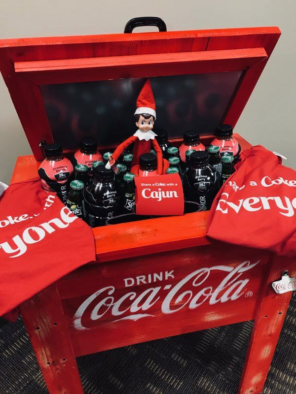 DTR Coca-Cola Cooler Sweepstakes in 2019 | giveaways | Coca