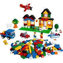 "LEGO Bricks & More Deluxe Brick Box (5508) - LEGO - Toys ""R"" Us"