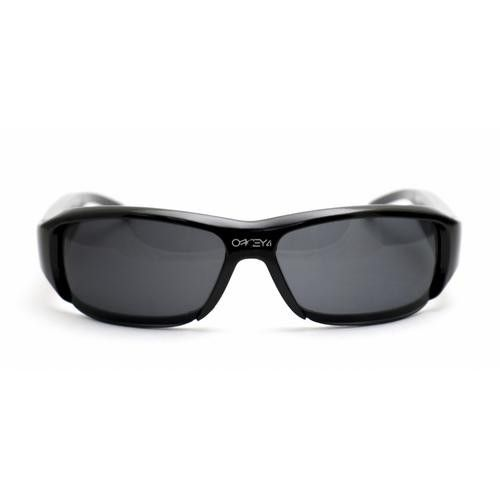 SunSportHD: High Definition Sport Sunglasses*