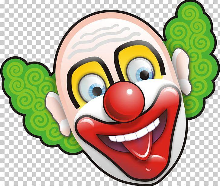 Joker Evil Clown Face Png Art Cartoon Circus Circus Clown Clip Art Evil Clowns Clown Faces Joker Clown