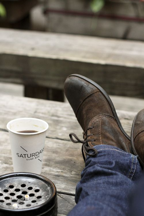 everyday men shoes ;) love them