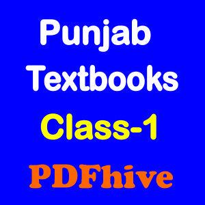 Class 1 Punjab Textbook (PDFhive com) Class 1 All Punjab Textbooks