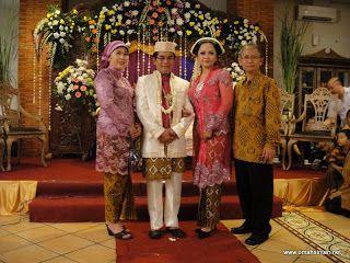 qinkqonk's Portfolio: Bu Fitri's Wedding