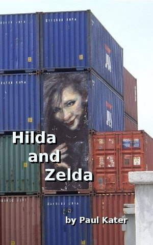 Book 4 of Hilda the Wicked Witch.  Hilda and William have to take on a witch called Zelda. A magical battle is unavoidable...