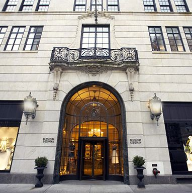 Shop NY | Bergdorf Goddman
