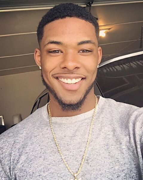 41 Best Jordan Calloway Images On Pinterest Man Crush