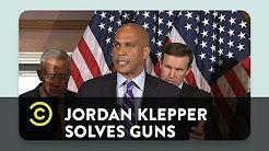 https://www.youtube.com/results?search_query=Jordan Klepper Solves Guns