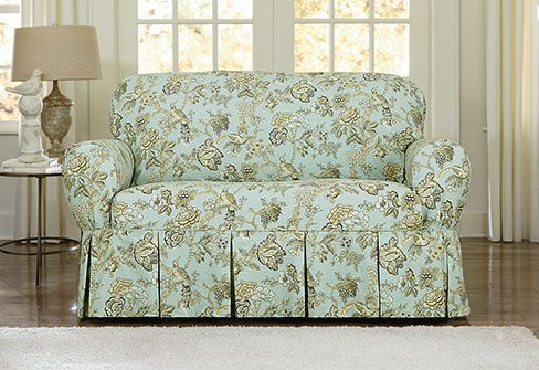 78 best furniture slipcovers images on pinterest chair Outdoor Furniture Sofa Outdoor Loveseats Patio Furniture