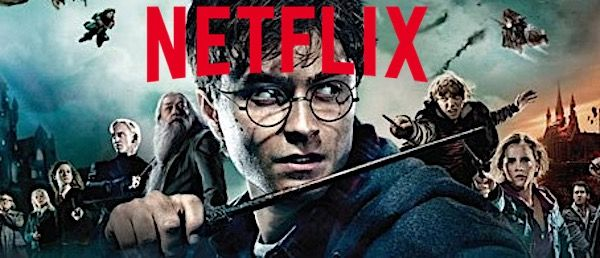 Netflix Australia Has Just Deleted All Eight Harry Potter Movies Unexpectedly Inside The Magic Netflix Australia Netflix New Movies 2020