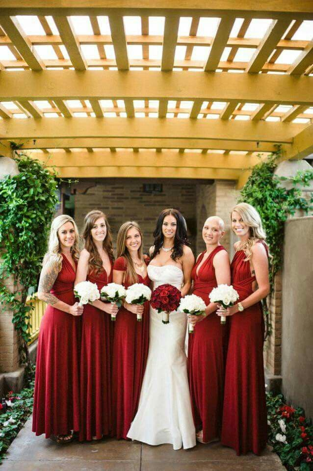 113 best vestidos de madrinhas images on Pinterest | Dress prom ...