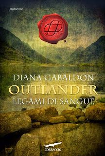 Leggere In Silenzio: MEET THE BOOK #8 : Legami di Sangue di Diana Gabal...
