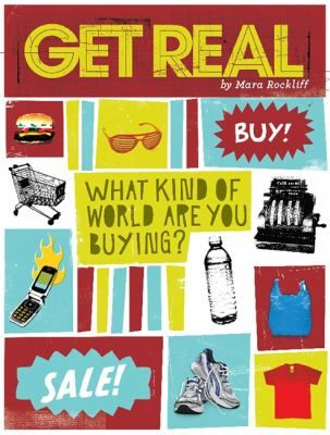 A consumer guide for tweens provides insight into a range of topics from truth about fast-food nutrition to the environmental costs of cheap products, and shares related counsel on how to make informed shopping decisions.