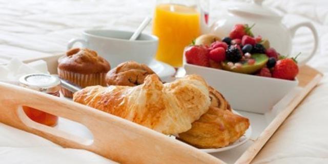 Ontbijt op bed - Tip | Forum en Tips | VTM Koken