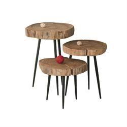styleitchic.blogspot.com:  wooden tables   dimension:33Χ32Χ30CM -  http://mikk.ro/kR2   dimension: (34Χ32Χ40CM)- http://mikk.ro/kR2   dimension :  (35Χ34Χ54CM) - http://mikk.ro/kR3