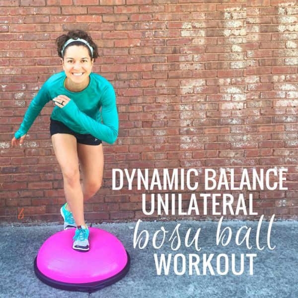 Bosu Ball Total Body Workout: 28 Best Images About Bosu Ball Workouts On Pinterest