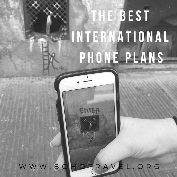 How to Use Your Cell Phone Internationally  Use your phone overseas | International phone plans | blogs about cell phone use in europe | using cell phones in europe | travel to europe | phone use abroad