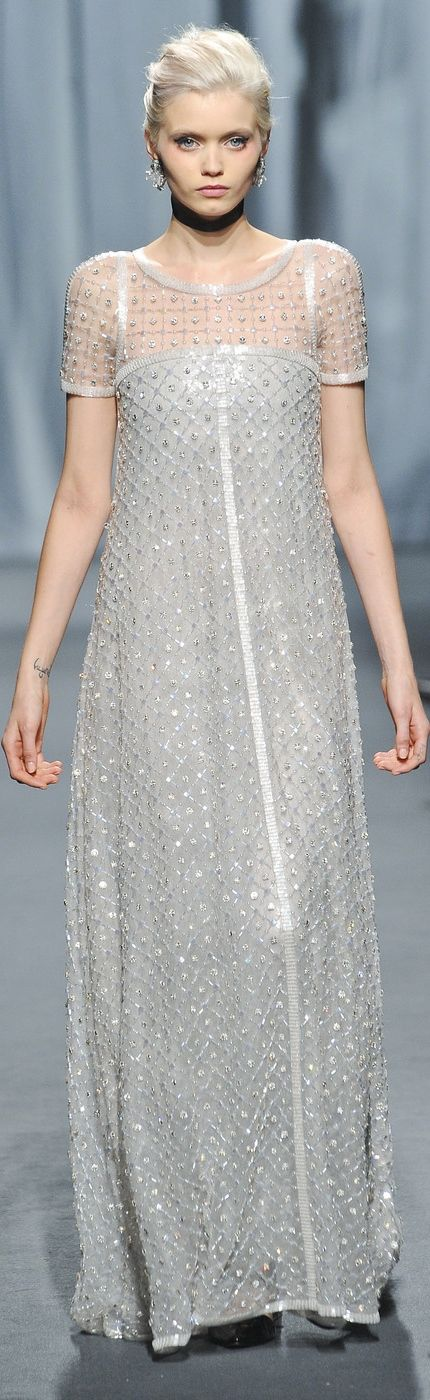 Chanel at Couture Spring 2011                                                                                                                                                                                 More