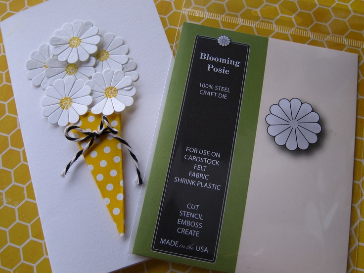 Image result for Poppy Stamp Blooming Posie