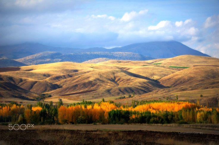 Autumn in Anatolia - Anadolu'da Sonbahar