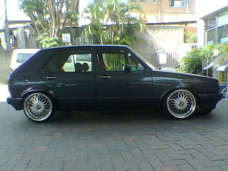 modified vw | Modified VW Golf MK1 2000 | character development, knowledge and faith