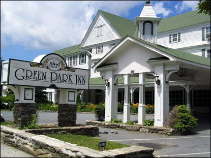 green park inn blowing rock nc blowing rock nc. Black Bedroom Furniture Sets. Home Design Ideas
