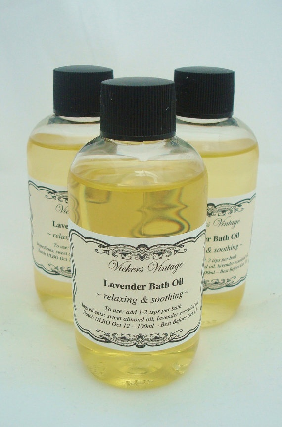 79 Best Home Spa Bathsalts Recipes And Oils Images On