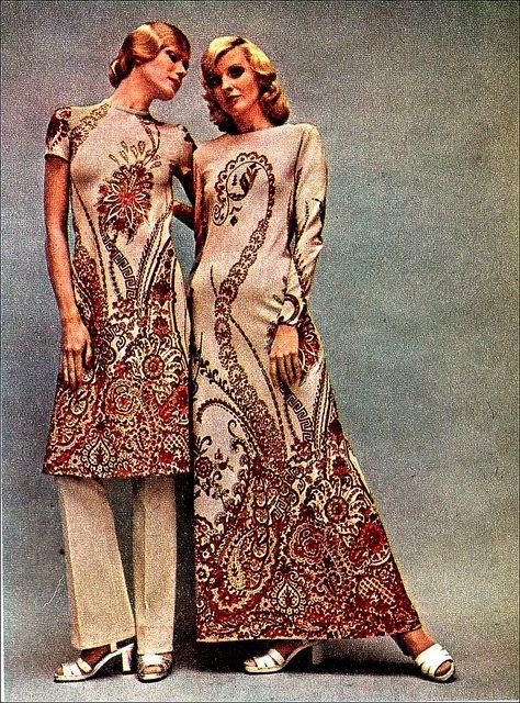 The 70s-1970 Le Chasseur français-Tricosa jersey by april-mo, via Flickr