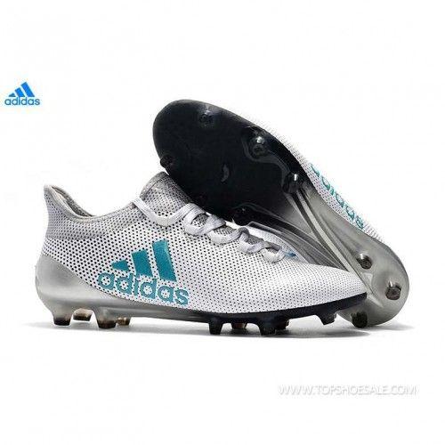 adidas X 17.1 FG AG ADIDAS S82285 MENS wht blk SALE FOOTBALLSHOES ... 5d91b25d94