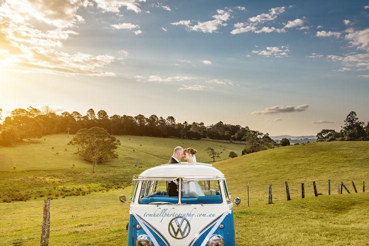 http://tomhallphotography.com.au/ Weddings at Tiffanys Maleny