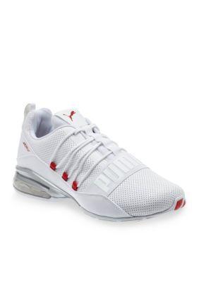 Puma Men's Cell Regulate Men's Running Shoes - White - 10.5M