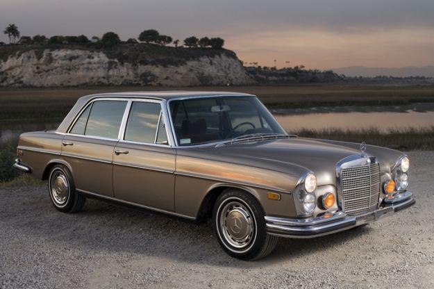 Mercedes-Benz W 109