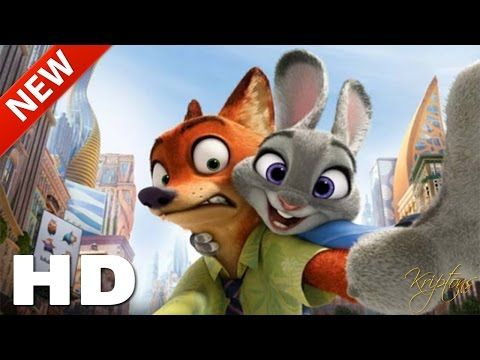 Zootopia Full Movie 2016 English - Walt Disney Animated Movies 2016 Zoot...