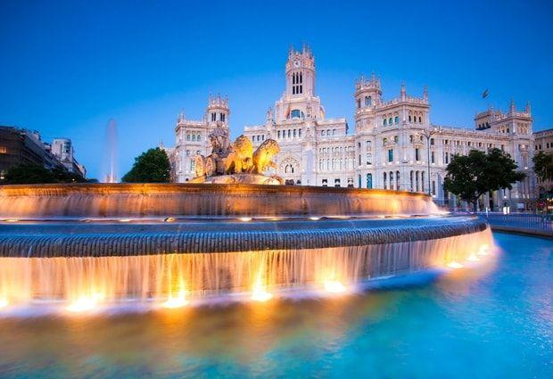 Escapade à Madrid : 20 lieux à voir