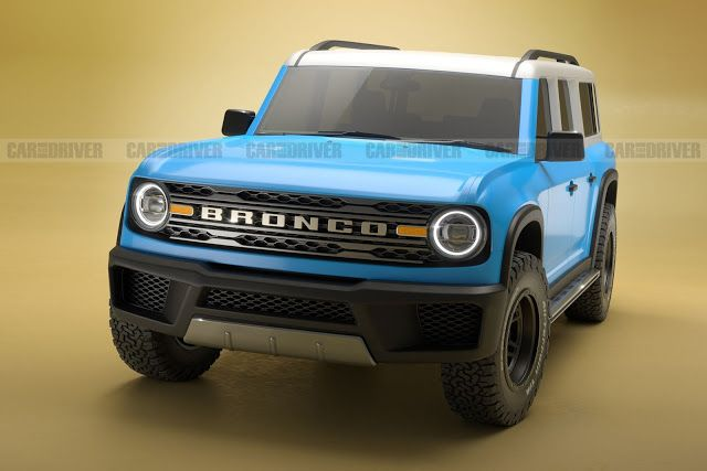 2021 Ford Bronco Get The Inside Story Before The Official Reveal