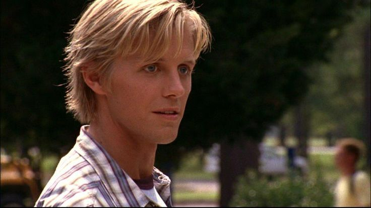 """""""Psycho Derek"""" Forever the hottest man in One Tree Hill"""
