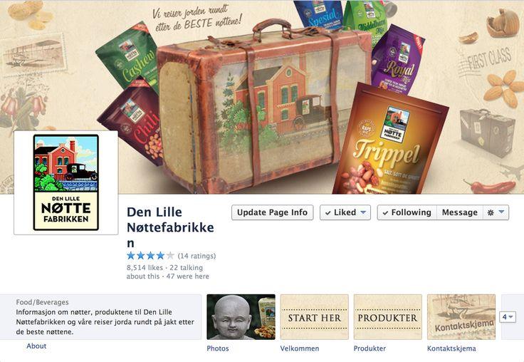 https://www.facebook.com/DenLilleNottefabrikken
