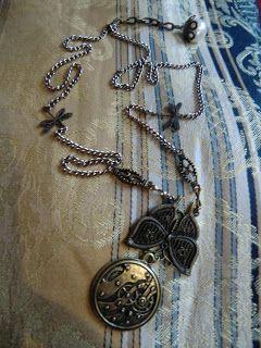 Precious Things: Handgjorda smycken