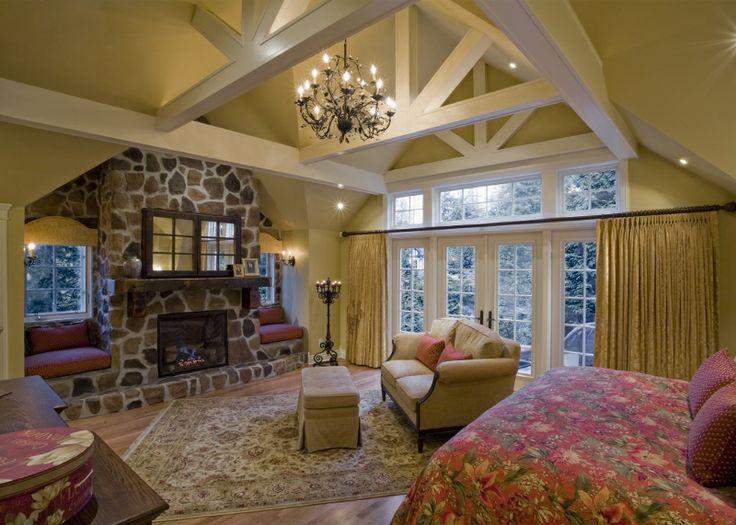 Master Bedroom retreat.  Relax, unwind and enjoy.