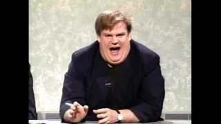 Chris Farley - I Says To The Guy( Funniest SNL Clip Ever!!!), via YouTube.