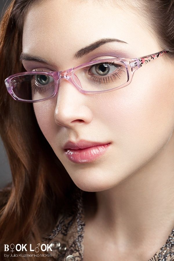 Tori Tracy & Glasses by Julia Kuzmenko McKim on 500px
