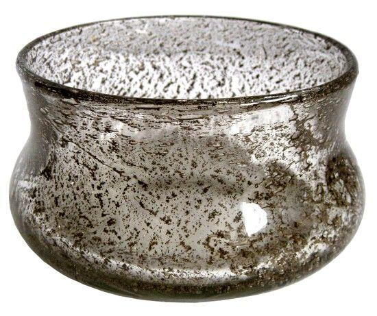 Benny Motzfeld Norwegian Glass Vase