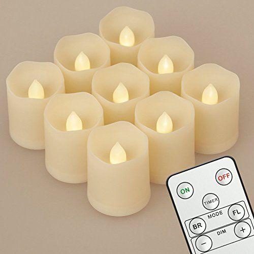 Beim Kauf von mindestens 1 können Sie bei [NEUE VERSION] 9er LED Kerzen aus dem Angebot von Golden Battery(Koopower®) jeweils 20% sparen. Geben Sie den Code 2DXY8K2L an der Kasse ein. #Candle #Amazon #Germany #Gutschein #Code #Angebot #Christmas #Xmas #DIY #Garden #Deco